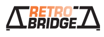 Retro Bridge